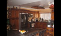 new kitchen