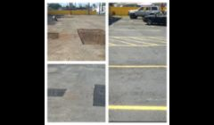 Parkinglot Maintenance