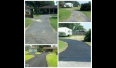 Full Service Asphalt Paving, Concrete and Demolition Company