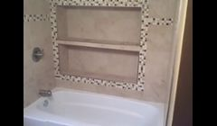 Tub & Tile Installation