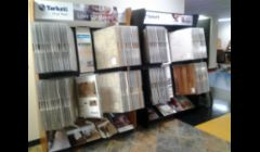 Thousands of vinyl coverings to choose