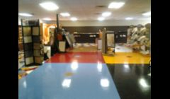 We install all types of flooring and refinish hardwoods