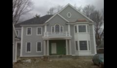 Custom Built home in westwood Ma 17000 sq ft