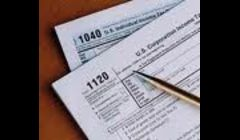 Income Tax Preparation Atlanta GA