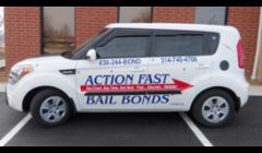 The Action Fast Bail Bonds BondMobile