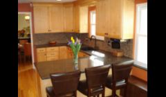Advanced Renovations Inc - kitchen remodel worthington ohio