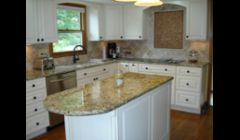 Advanced Renovations Inc - kitchen remodel westerville ohio