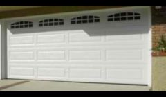 All brands of residential garage doors.