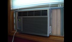 WE INSTALL WINDOW A/C'S! CALL 339-293-2451 FOR A FREE QUOTE!...