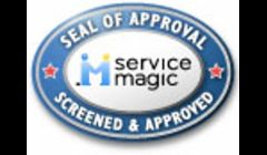 Service Magic Professional Top Rated