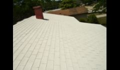Shingle Roof Restoration
