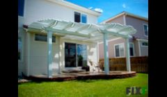 Pergola Patio Covers
