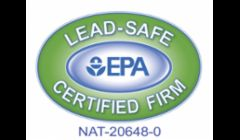 Around the House - EPA lead-safe certified firm