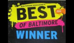 Voted Best Glass Repair in Baltimore