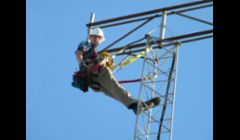 Tower Rebuild for Santa Cruz County ISD (Sheriff, PD, Medical)  - Santa Cruz, CA