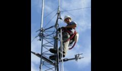 Multi-Antenna Install for Mountain View Fire Dept  - Mountain View, CA