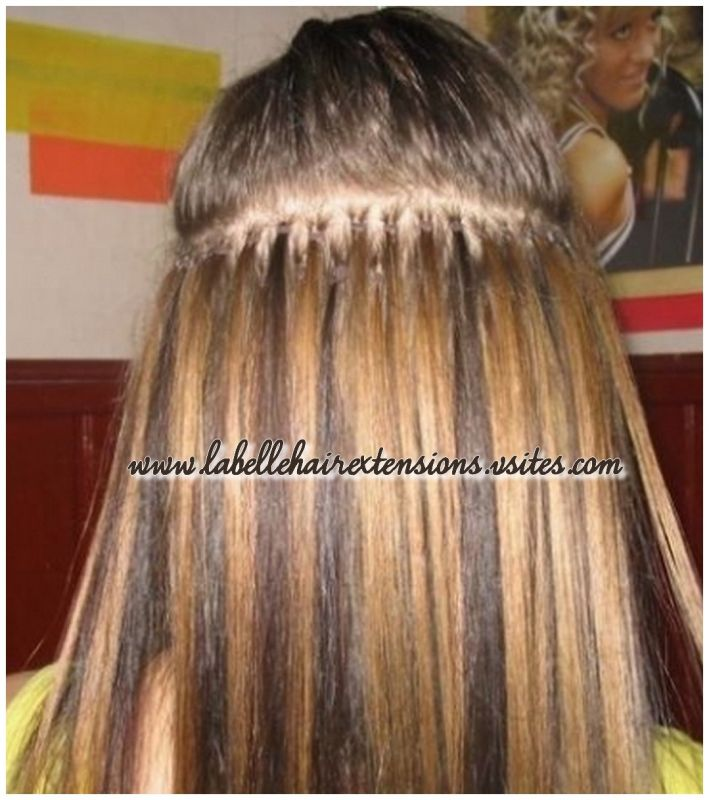 Beverly Hills Hair Extension Hair Extensions