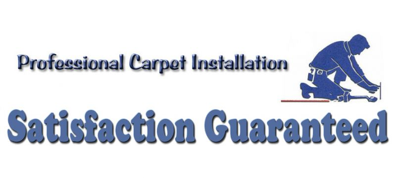 Carpet Installation Services in Saint Paul, MN - Carpets Installed