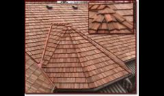 Cedar Shake Roofs Wilmington