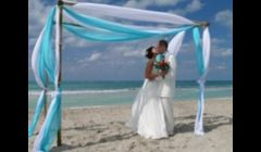 romantic beach weddings in clearwater fl