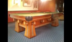 Pooltable we Recovered