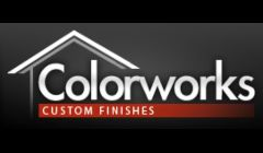 Colorworks Custom Finishes