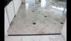 Marble Flooring Renovation