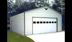 Metal Garages