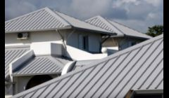 Custom Metal Roofs Wilmington NC