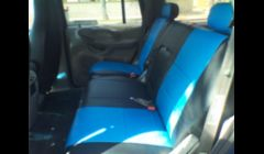 rear seats of a 97 for expedition custom seat covers