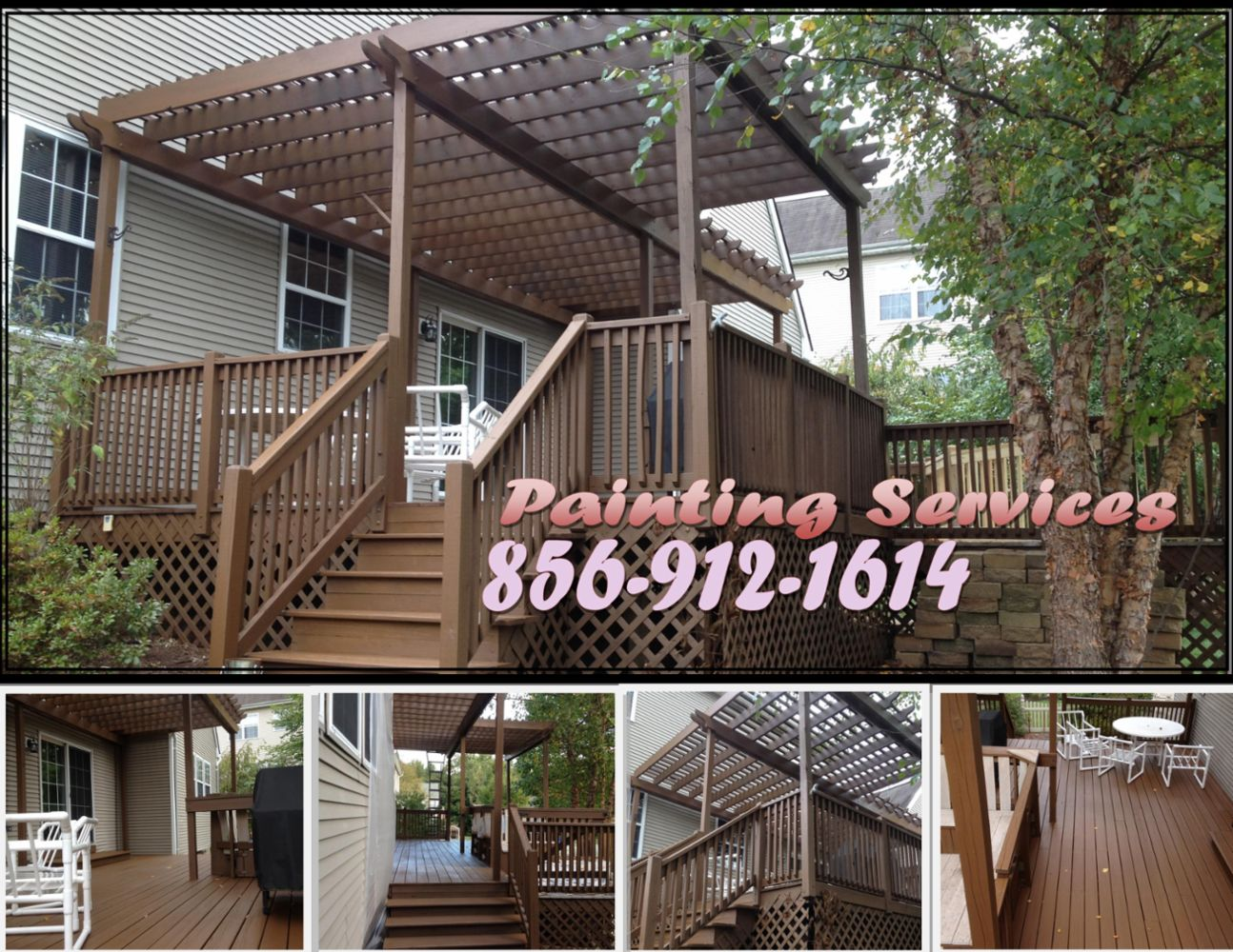 South Jersey House Painting Since 1997 In Marlton Nj