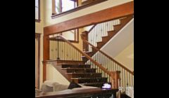 Definitive Drywall - Stair Sheetrock
