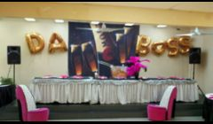 we aslo dj sweet 16 and baby showers and many more