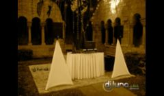 Wedding - Spanish Monastery Miami