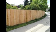 New Fence install Lakewood