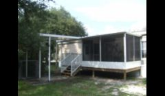 New Deck, Screen Room and Patio/Breezeway Cover