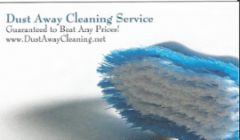 Cleaning Made Easy !!!!