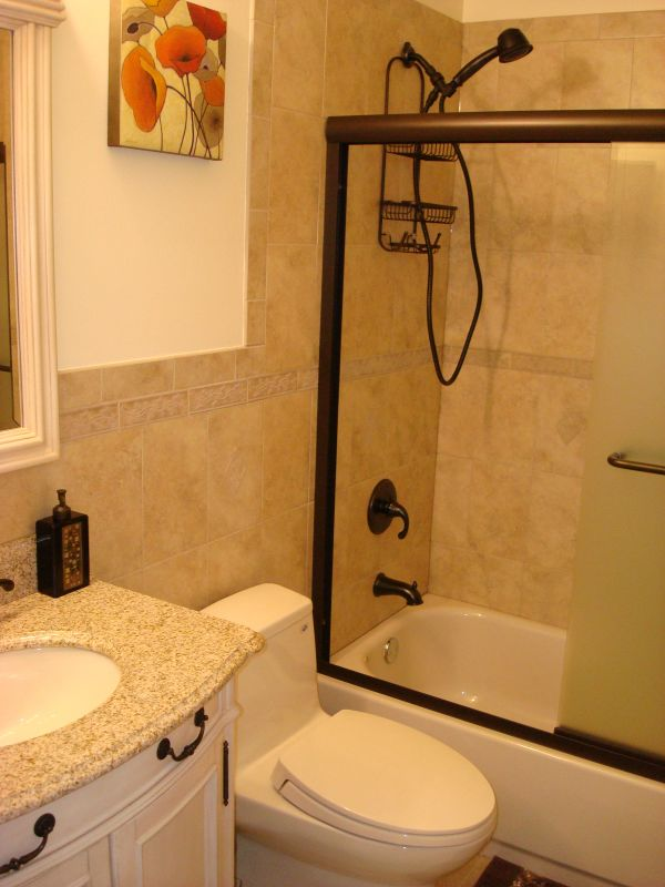 Bathroom Renovations and Remodeling in Avenel, NJ - Elegant Bath