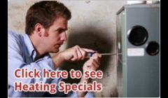Heating Specials