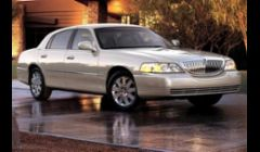 Limo Service Cleveland OH