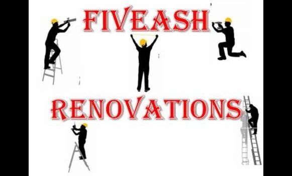 The Benefit of Working with a Smaller Company: An Interview with Fiveash Renovations