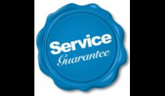 We 100% Guarantee all our Services!!
