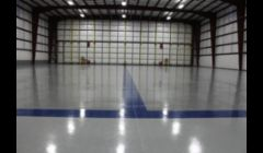 Industrial Warehouse Coatings