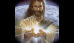 Jesus, is the light of the world!