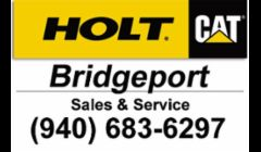 HOLT CAT Bridgeport