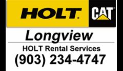 HOLT CAT Longview Truck Service