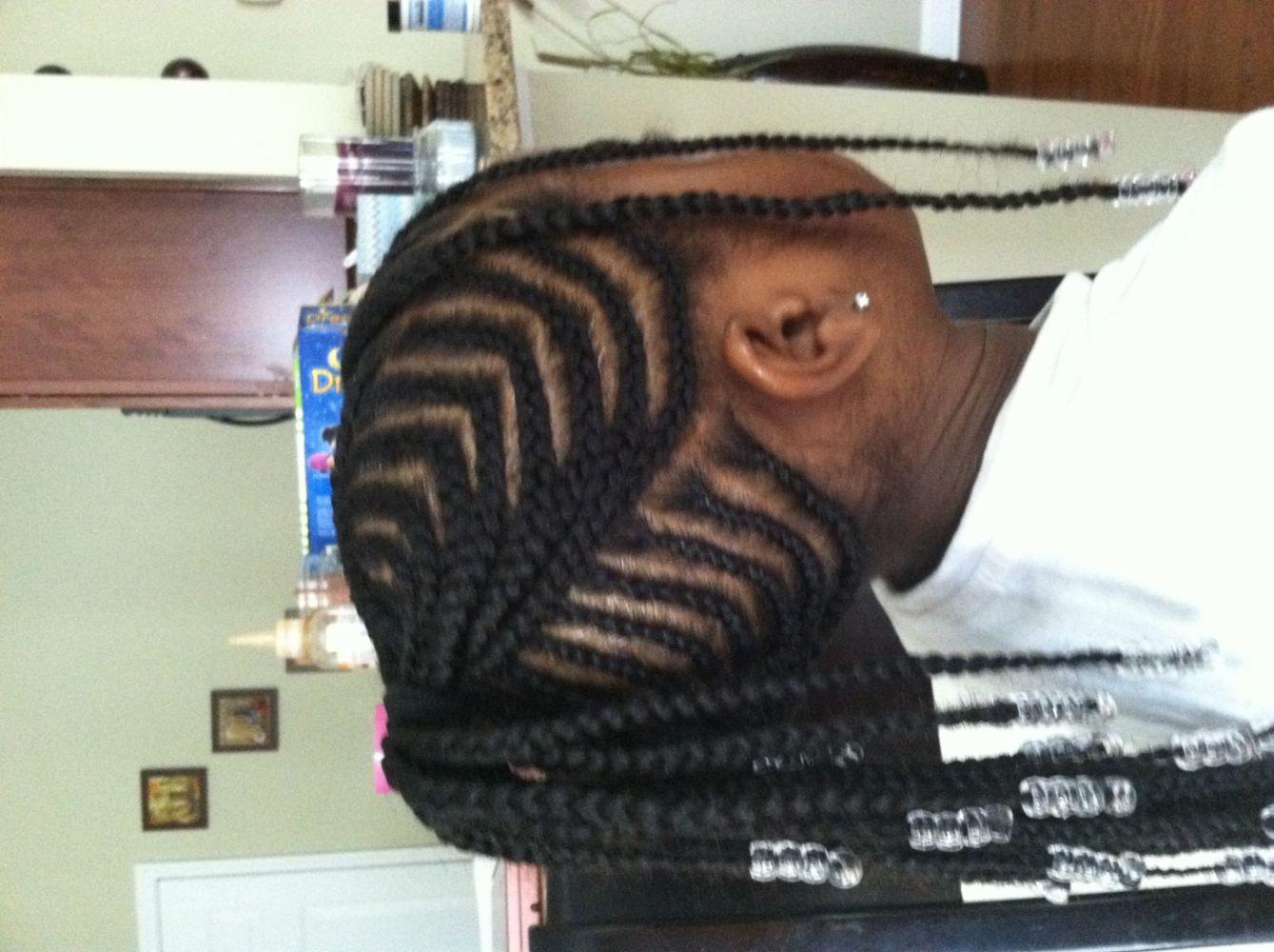 Hair Braiding Styles For Kids: Sophie Mbeyu Blog: STYLE ZA NYWELE KWA WATOTO