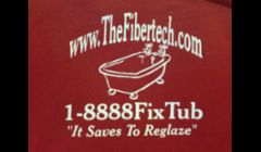Fiberglass bathtub repair and refinishing  Need and Expert on bathtubs.
