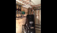 High Efficiency Boiler Installation Boston