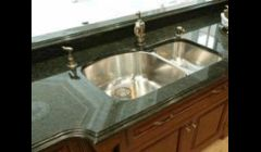 Granite Counter top by Florida Granite.